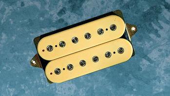 Picture of MICRO Guitare Electrique DI MARZIO PAF PRO NOIR