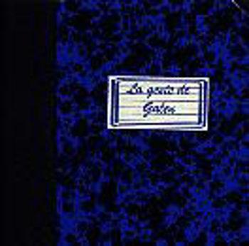 Picture of CD LE GESTE DE GALEN CD