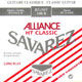Picture of JEU CORDES Guitare Classique SAVAREZ Alliance HT Classic Tension Normale