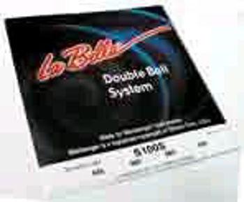 Picture of JEU Cordes Basse double boule LABELLA 45/105 pour STEINBERGER