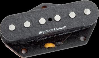 Picture of MICRO Guitare Electrique SEYMOUR APTL1 ALNICO Telecaster
