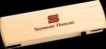 Picture of MICRO Guitare acoustique ROSACE Seymour DUNCAN  SA3