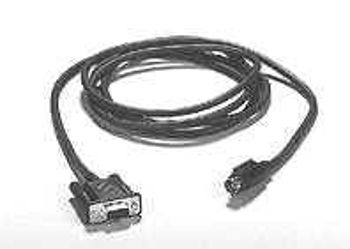 Picture of Cable Informatique SUB-D FEMELLE ,9 MINI DIN8 1.80M