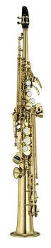 Picture of Saxophone Soprano Droit YAMAHA YSS 475II