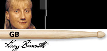 Picture of Baguettes Signature GREG BISSONETTE VIC FIRTH