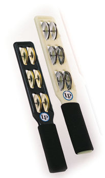 Picture of JINGLE STICKS LP180 LA PAIRE Latin Percussion