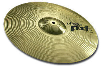 Picture of CYMBALE 14 PST3 CRASH PAISTE