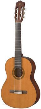 Image de Guitare classique 1/2 YAMAHA Série CGS CGS102A II Table Epicéa