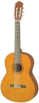 Image de Guitare Classique 3/4 YAMAHA Série CS CS40 II Table Epicéa