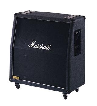 Image de Enceinte Guitare Electrique MARSHALL Handwire 1960AHW 4*12'' 300w
