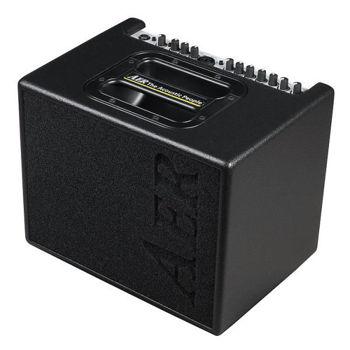 Picture of Amplificateur Guitare Electro-Acoustique AER COMPACT 60W-4 NOIR