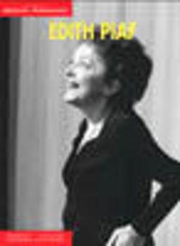 Image de PIAF E. Collection Grands Interpretes Piano Voix Guitare