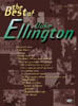 Picture of BEST OF ELLINGTON DUKE Piano