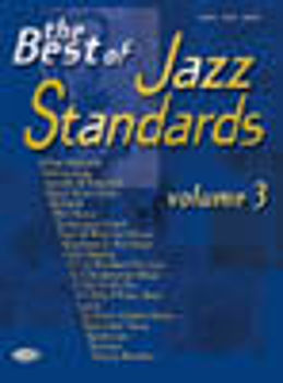 Picture of BEST OF JAZZ STAND V3 Piano
