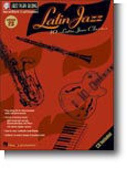 Image de Jazz Play Along V23 LATIN JAZZ +TS INST +CDgratuit