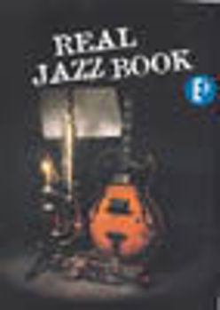 Image de JUST JAZZ REAL BOOK EB
