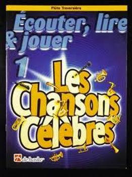 Image de ECOUTER LIRE ET JOUER CH.CELEBR Trompette V1