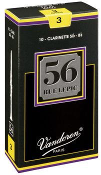 Image de ANCHE CLARINETTE SIB 2.5 56Rue Lepic VANDOREN La Boite