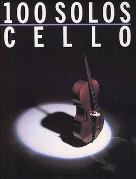 Image de 100 SOLOS FOR CELLO Violoncelle