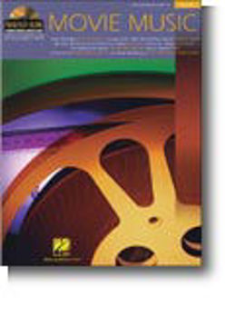 Image de PLAYALONG PIANO V01 MOVIE MUSIC +CDgratuit