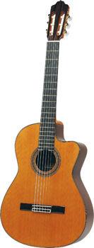 Picture of Guitare Classique Electro acoustique ESTEVE 1GR07CE