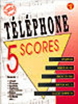 Image de TELEPHONE 5 SCORES V2