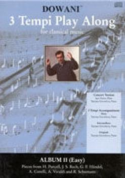 Picture of ALBUM 2 Flute traversière et Clavier Format A5 +2CDS Gratuits