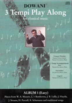 Image de ALBUM 1 Clarinette SIB et Piano Format A5 +2CDS Gratuits