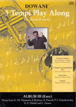 Picture of ALBUM 3 Trompette Sib et Clavier Format A5 +2CDS Gratuits