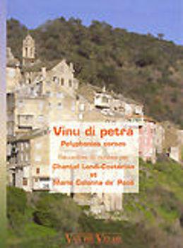 Picture of VINU DI PETRA POLYPHONIES CORSES