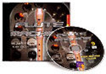 Image de FLUTE MACHINE VOL09 +CDgratuit Flute à bec
