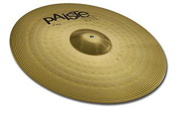 Picture of CYMBALE 14 CRASH BRASS 101 PAISTE 0000141414