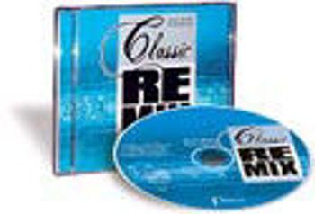 Image de CLASSIC REMIX BERTHE DZIEZUK CD