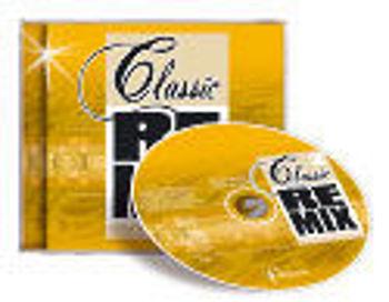 Image de CLASSIC REMIX VOL2+CD