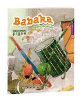 Picture of BABAKA LIVRET CONTE MUSICAL