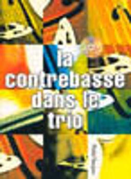 Image de BEAUJEAN CONTREBASSE DANS LE TRIO+CD