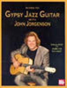 Picture of JORGENSON J. INTRO GYPSY JAZZ GUITARE +DVD+CDgratuit Tablature