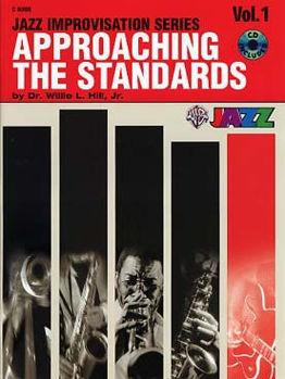 Image de APPROACHING THE STDS 1 C BK+CDgratuit Piano