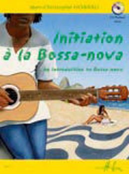 Picture of HOARAU INITIATION BOSSA +CDgratuit Guitare Tablature