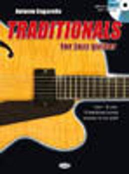 Image de TRADITIONALS FOR JAZZ GUITAR +CDgratuit ONGARELLO Guitare Tablature
