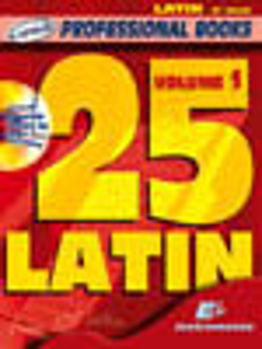 Picture of 25 LATIN Eb +CD gratuit