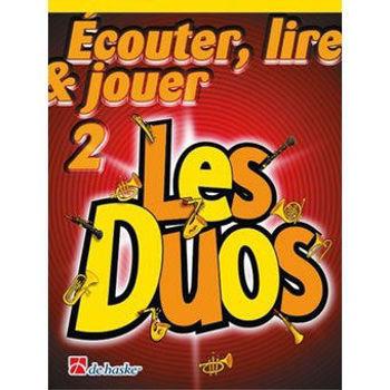 Picture of ECOUTER LIRE ET JOUER LES DUOS V2 Flute Traversière