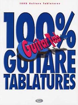 Image de 100% Guitare Tablature Vol1