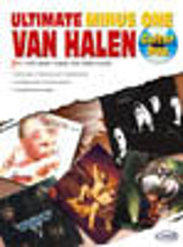 Picture of VAN HALEN ULTIMATE MINUS ONE 1+CDgratuit Guitare Tablature