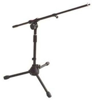 Picture of Pied MICRO PROFIL BAS avec perche 50 cm à 82 cm