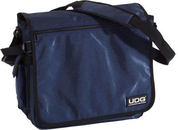 Picture of COURIERBAG NAVY Equipement DJ