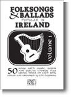 Image de FOLKSONGS AND BALLADS IRLANDE1