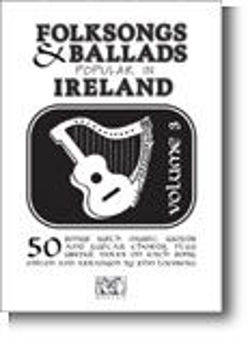 Image de FOLKSONGS AND BALLADS IRLANDE3