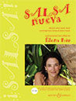 Picture of RIU ELENA SALSA NUEVA +CDgratuit Piano