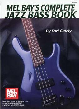 Image de COMPLETE JAZZ BASS BOOK Guitare Tablature